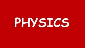 physics jc