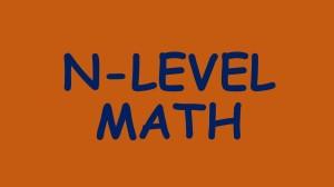 n math